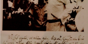 KỶ NIỆM 52 NĂM NGÀY ANH HÙNG LIỆT SỸ NGUYỄN VĂN TRỖI HY SINH (15/10/1964-15/10/2016)